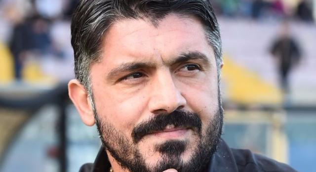 Verso Rijeka-Milan, i convocati di Gattuso: assenti molti big