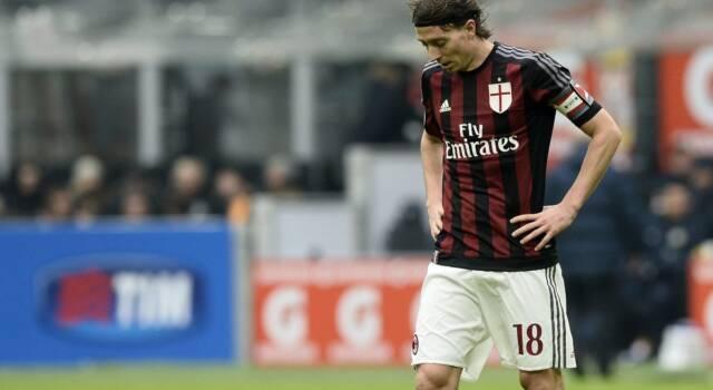 Milan, Riccardo Montolivo: moglie e curiosità del calciatore