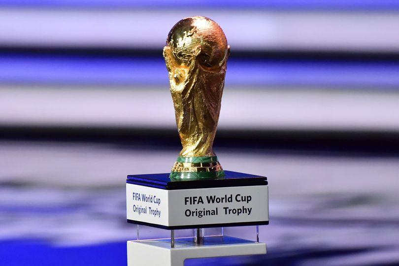 COPPA DEL MONDO FIFA Mondiali 2026