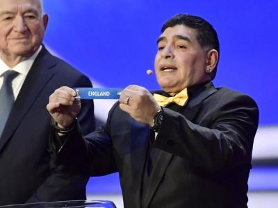 """Maradona dimesso dall'ospedale. Il legale: """"Sarà ancora allenatore dei Dorados"""""""