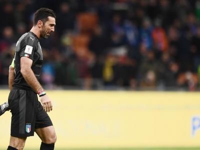 La posizione della Juve sul ritiro di Buffon