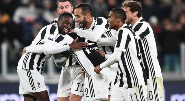 Serie A, Juventus-Roma 1-0: l'ex Benatia regala i tre punti ad Allegri