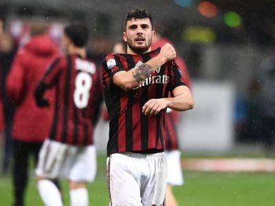 """Milan, Cutrone elogia Gattuso: """"Con lui più unione nello spogliatoio"""""""