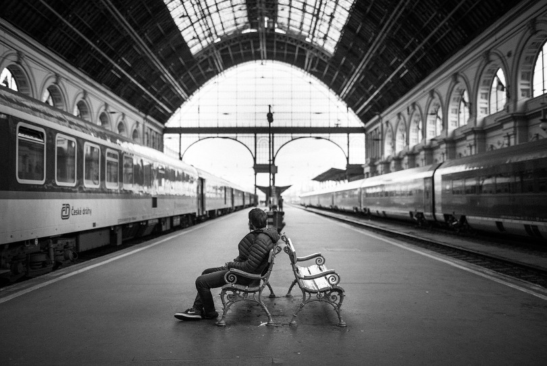 annullamento viaggio treno