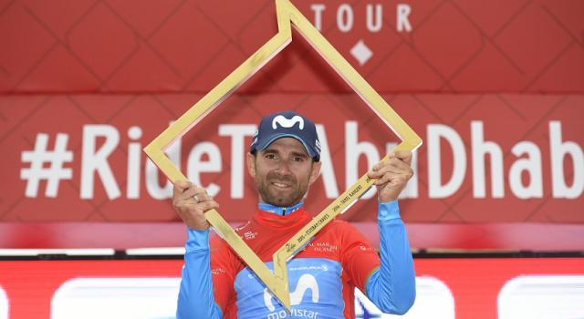 Vuelta a España 2018, spunto di Valverde ad Almadén. Molard in Maglia Rossa