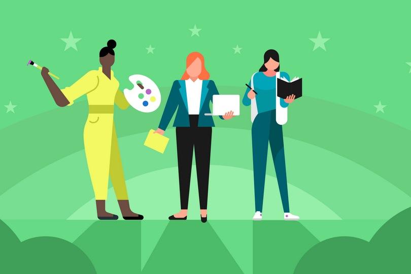 Google Play festa della donna