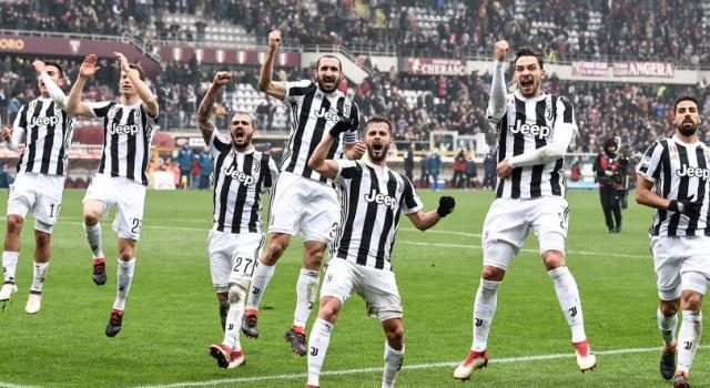 Serie A, Roma-Juventus 0-0: bianconeri aritmeticamente campioni d'Italia