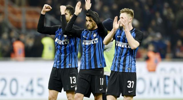 "Inter, Milan Škriniar: ""Io resto qui. de Vrij? Acquisto molto importante"""