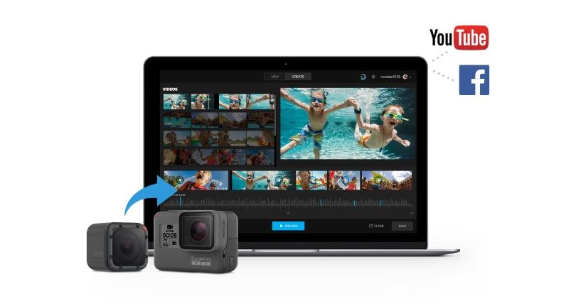 GoPro Quick Desktop