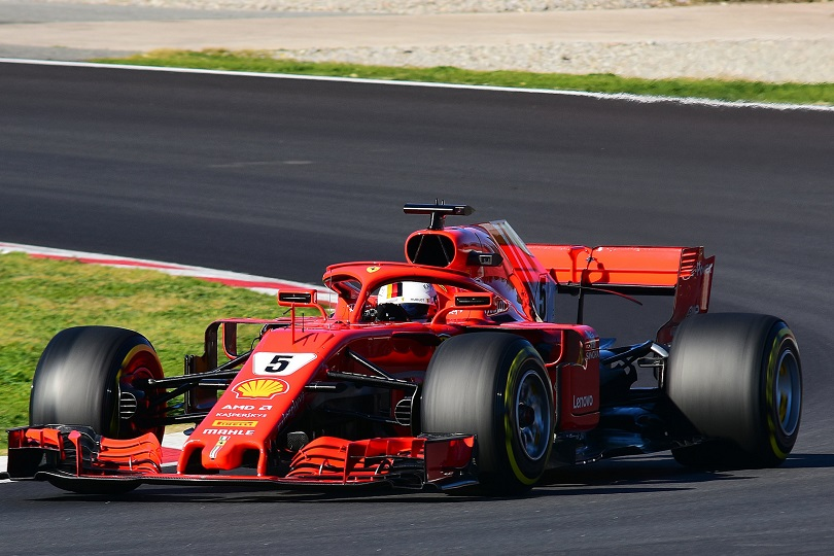 Nuove Regole Formula 1