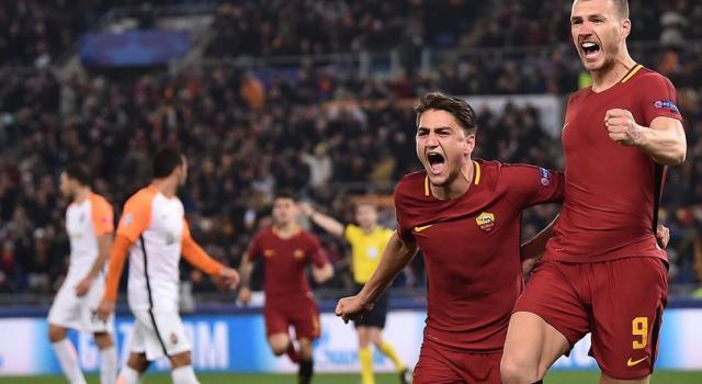 Probabili formazioni Roma-Barcellona: Di Francesco recupera Ünder