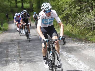 Vuelta a España 2017, bis di Miguel Ángel López. Froome si difende
