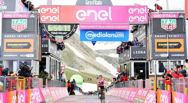 Vuelta a España 2018, sorpresa Wallays a Lleida. Yates sempre in rosso