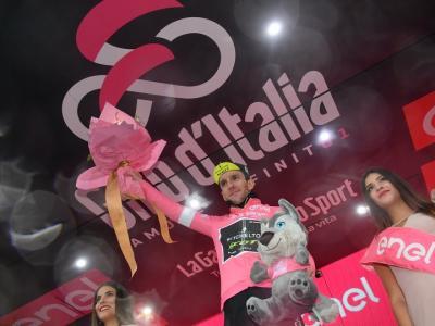 Vuelta a España 2018: tappa a Woods, Yates sempre in Maglia Rossa