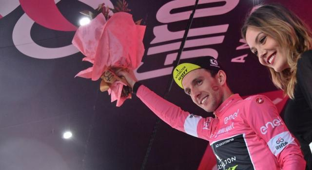 Vuelta a España 2018, De Marchi vince Luintra. Simon Yates sempre leader