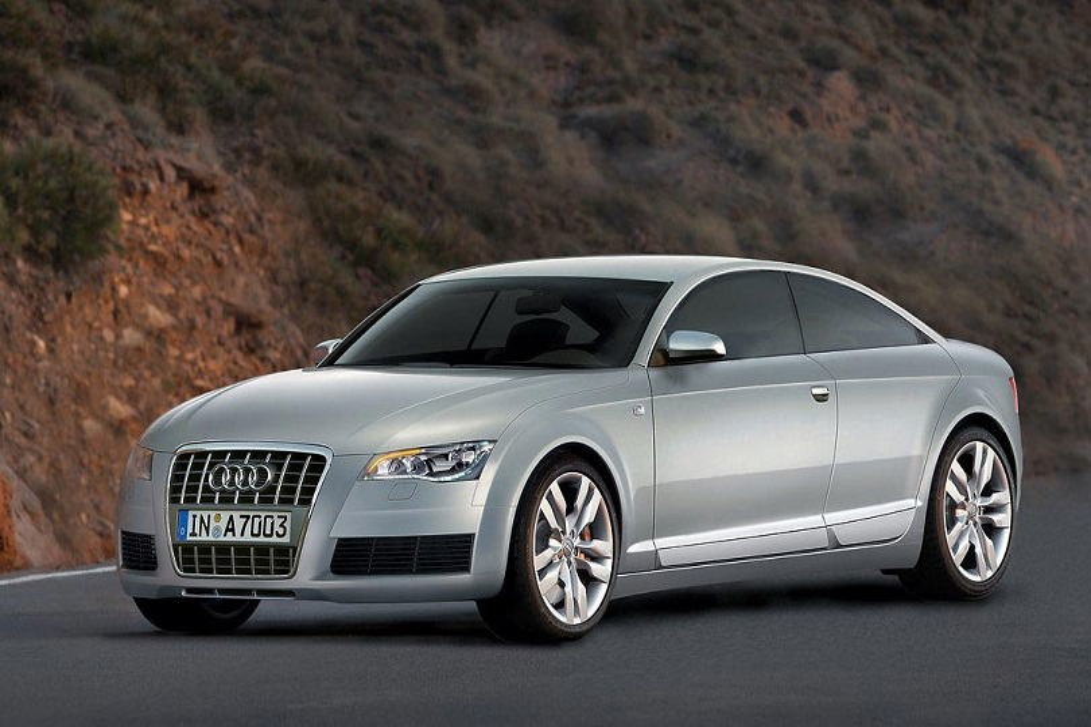 Richiami Audi