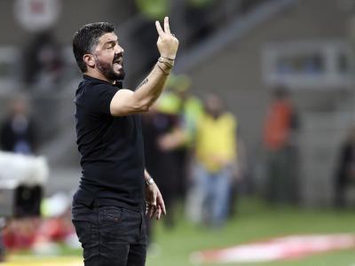 Scambio Belotti-Cutrone? Gattuso dice no