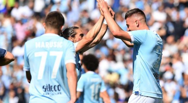 Lazio: UEFA EUROPA LEAGUE 18-19, la lista degli iscritti