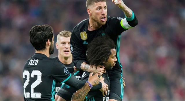 Real Madrid, Sergio Ramos positivo al doping dopo la finale di Cardiff?