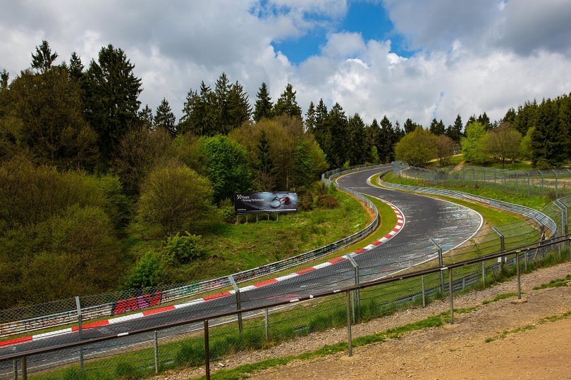 Record Nurburgring