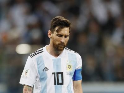 Mondiali Russia 2018, Nigeria-Argentina: le probabili formazioni