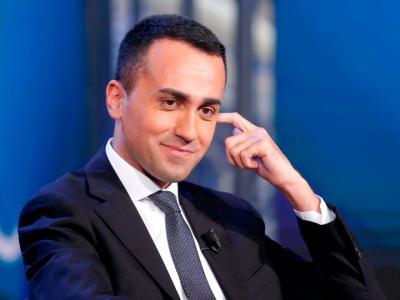 """Luigi Di Maio: """"Mai chieste le dimissioni di Tria. Ilva? Leso il principio di concorrenza"""""""