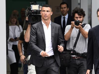 Cristiano Ronaldo, quasi 20 milioni al fisco spagnolo