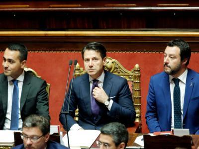 L'allarme di Bankitalia: lo spread alto rischia di vanificare la manovra