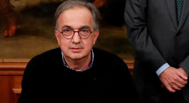 È morto Sergio Marchionne, era in cura a Zurigo da un anno