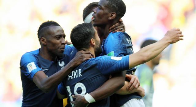 Mondiali Russia 2018, Francia e Danimarca qualificate. Primo successo per il Perù