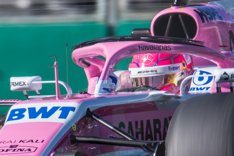 Fallimento Force India