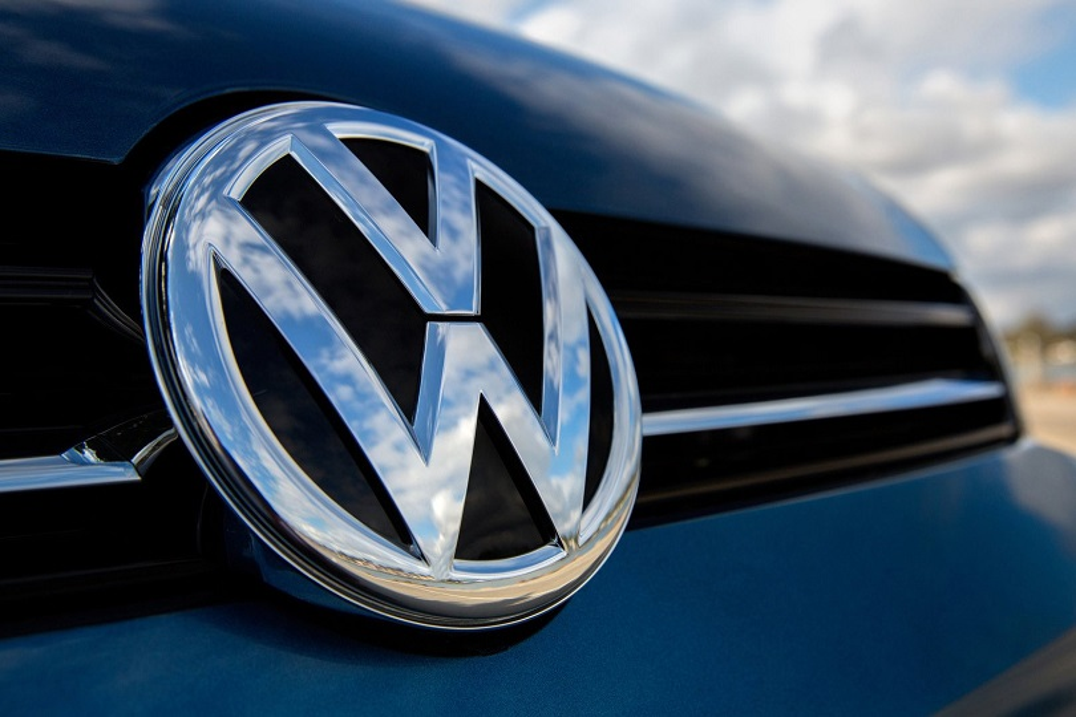 Test WLTP Volkswagen