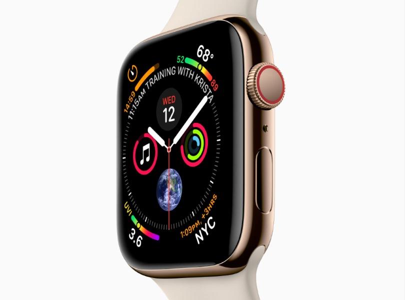 novita apple watch serie 4