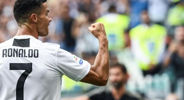 I segreti di Cristiano Ronaldo svelati dall'università di Leuven