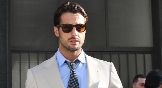 Milano, assolto Fabrizio Corona per i soldi trovati nel controsoffitto