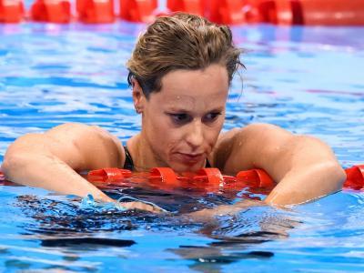 Mondiali Nuoto 2019: Pellegrini-Paltrinieri, coppia d'oro. Milak 'cancella' Phelps