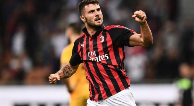 """Cutrone: """"Tre punti importanti, peccato per i gol presi"""""""