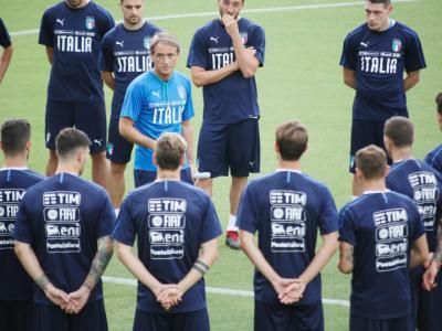UEFA Nations League, Polonia-Italia: le probabili formazioni