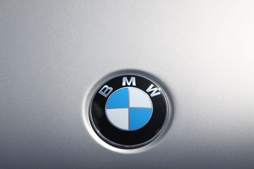 BMW in Cina