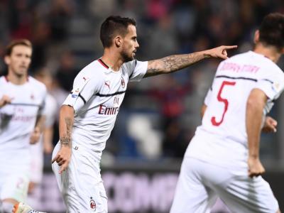 Chievo-Milan story, l'ultimo precedente: rossoneri corsari per 4 a 1