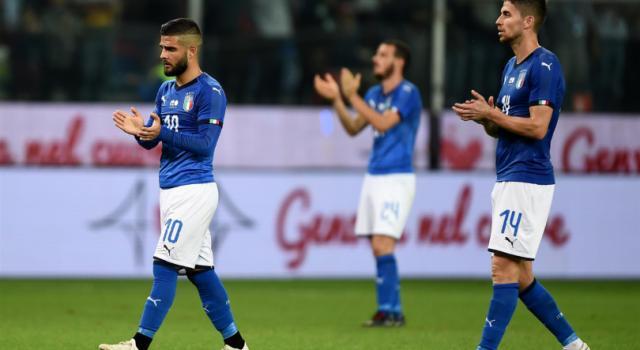 Qualificazioni Europei 2020, il calendario dell'Italia