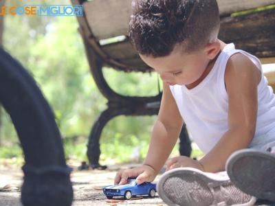 Seggiolino auto per bambini: cose importanti da conoscere