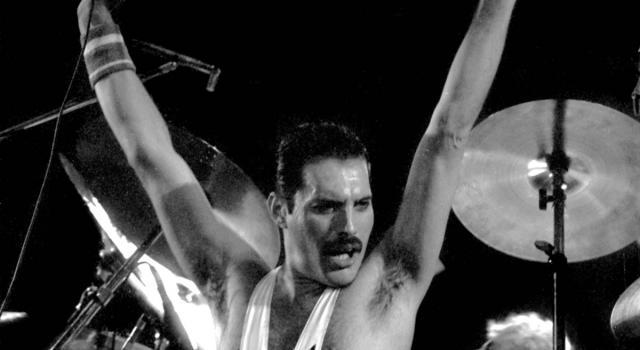 Il 24 novembre 1991 ci lasciava Freddie Mercury, il Re della musica