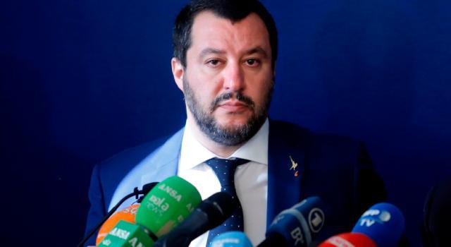 Scontro Boldrini-Salvini negli studi di Sky: il video della discussione