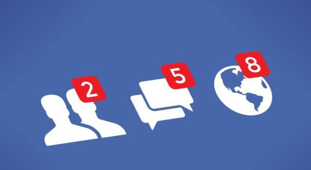 Facebook ha salvato alcuni contatti senza permesso? Ecco come gestirli