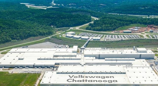 Rivoluzione Volkswagen: addio ai motori endotermici nel 2026