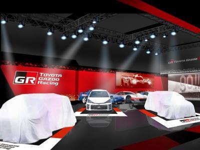 La Toyota Supra Super GT sarà svelata a Tokyo, le novità