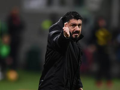 "Gattuso a Sky: ""Niente scuse, assumiamoci le nostre responsabilità"""