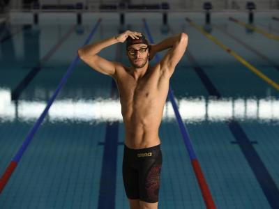 Nuoto, record europeo nei 1500 stile libero per Gregorio Paltrinieri