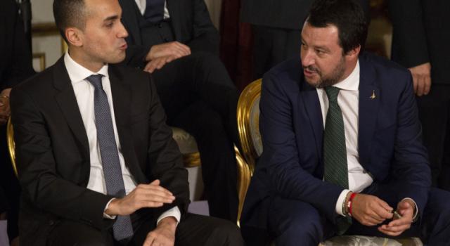 Caso Fabio Fazio, M5s e Lega pensano ad un cambio di rete